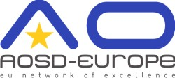 Logo of the AOSD-Europe Project